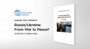 Russia-Ukraine from war to peace
